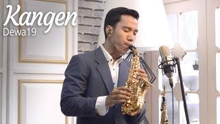Video Kangen (dewa 19) - baby saxophone cover by Desmond Amos MP3, 3GP, MP4, WEBM, AVI, FLV Maret 2018