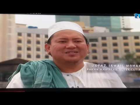Singgah Dolok RTM TV1 Pusat Rawatan Uswatun Hasanah