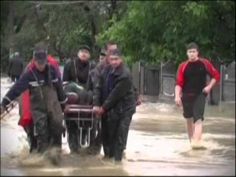Як працюють рівненські рятувальники [ВІДЕО]