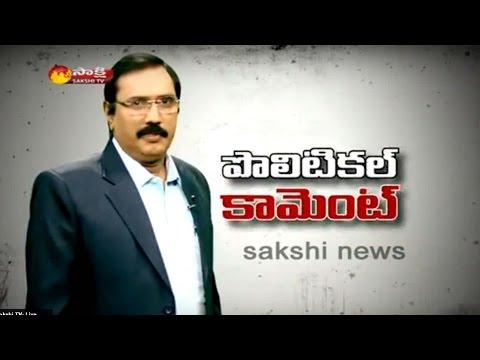 KSR Political Comment on Chandrababu Roaring