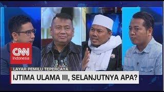 Video Ijtimak Ulama III Minta Jokowi Didiskualifikasi, Ini Kata Kapitra Ampera | Layar Pemilu Tepercaya MP3, 3GP, MP4, WEBM, AVI, FLV Juni 2019