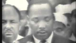 """Martin Luther King 