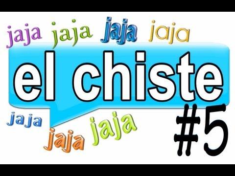 Chiste # 5