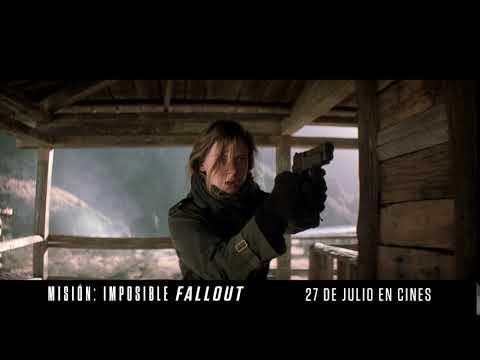 Misión: Imposible - Fallout - Suicide Mission?>