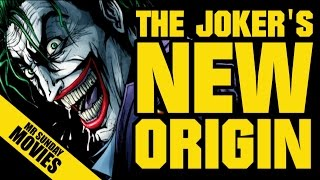 The JOKER'S New Origin