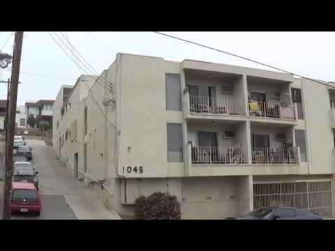 Nightcrawler (2014) - Lou Bloom's Apartment Filming Location