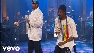 Snoop Dogg, Nate Dogg - Crazy (AOL Sessions)