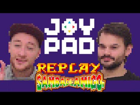 samba de amigo dreamcast rom