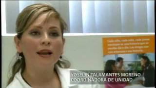 Ciudad de México, 27 de junio del 2011.- Video proyectado durante la Ceremonia conmemorativa del Día Internacional de la...