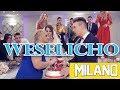 MILANO - Weselicho