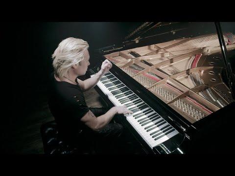 Jarrod Radnich - Pirates Forever - Virtuosic Piano Solo