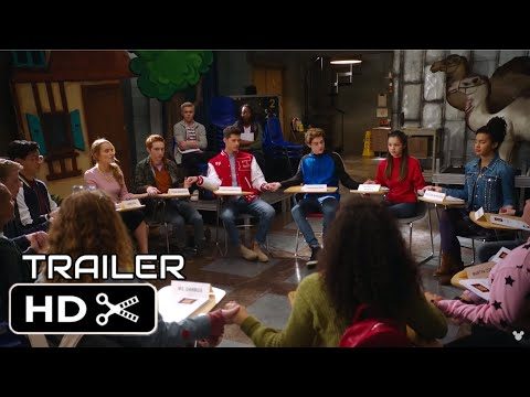 High School Musical 4 (2020) HD Final Trailer - Zac Efron, Vanessa Hudgens