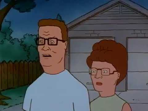 King of the Hill – Luanne's Saga clip6