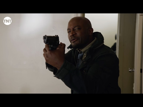 Murder in the First 3.02 (Preview)