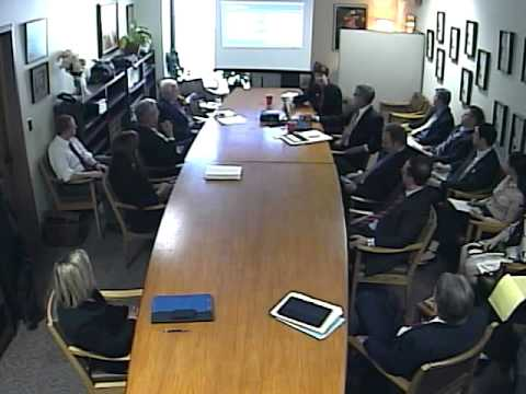 New York State Senate Committee on Science, Technology, Incubation and Entrepreneurship – 04/28/14