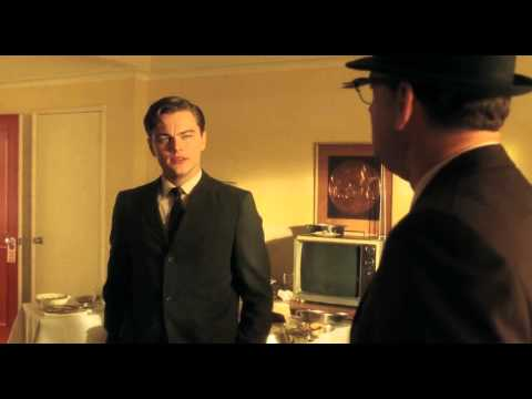 Catch me if you can best scenes