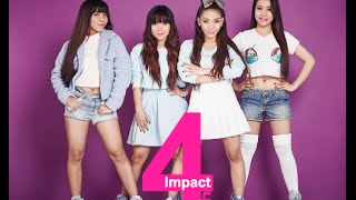 Video 4th Impact [all XF performances, group performances & audition intro] MP3, 3GP, MP4, WEBM, AVI, FLV Juni 2018