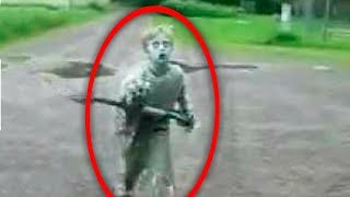 Video Top 5 Scariest Things Caught ON DASHCAM! MP3, 3GP, MP4, WEBM, AVI, FLV Agustus 2018