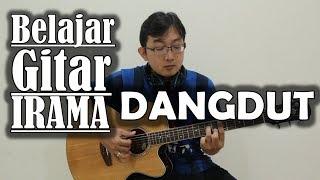 Video Belajar Gitar irama DANGDUT MP3, 3GP, MP4, WEBM, AVI, FLV Juli 2018