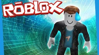 Roblox with Simon and Tom - Natural Disasters #2