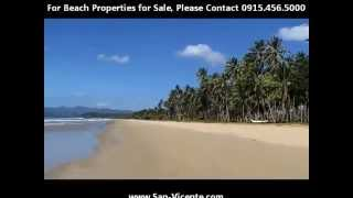 San Vicente Philippines  City pictures : San Vicente Palawan Philippines