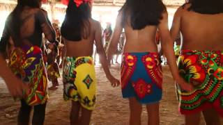 Video Embera Healing Dance for Tim's Hand -- Not quite PG MP3, 3GP, MP4, WEBM, AVI, FLV Agustus 2018