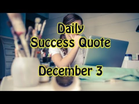 Success quotes - Daily Success Quote December 3  Motivational Quotes for Success in Life by Thomas Edison