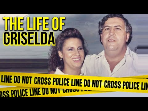 "THE LIFE & DEATH OF Griselda ""The Godmother"" Blanco"
