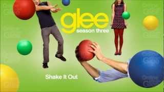 Video Shake It Out - Glee [HD Full Studio] MP3, 3GP, MP4, WEBM, AVI, FLV Oktober 2018
