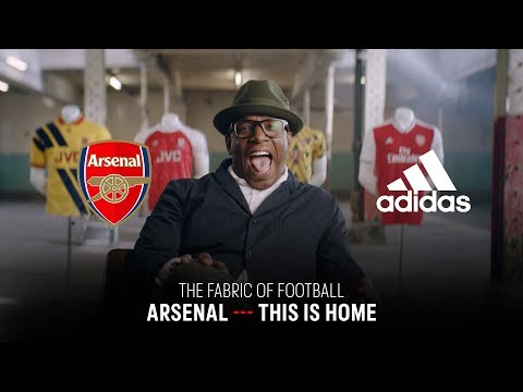 The Fabric Of Football | Arsenal: This Is Home