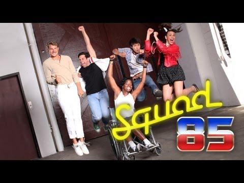 Squad 85 Trailer