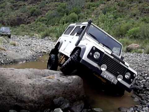 defender - Land Rover Defender.