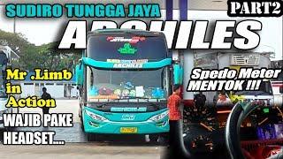 Video MELESAT CEPAT | Trip Ke Solo Naik Bus Sudiro Tungga Jaya Archiles MP3, 3GP, MP4, WEBM, AVI, FLV September 2018