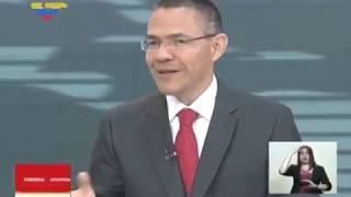 Video Ernesto Villegas: Trump ha emitido la más grave amenaza jamás proferida contra Venezuela MP3, 3GP, MP4, WEBM, AVI, FLV Agustus 2017