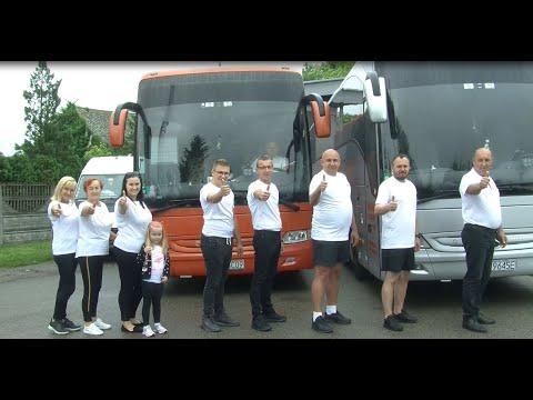 """TRANS-BUS WŁOSZCZOWA """"pompuje"""" w ramach akcji #GaszynChallenge"""