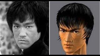 Video Bruce Lee's Influence on Law (Tekken) Remastered download in MP3, 3GP, MP4, WEBM, AVI, FLV January 2017