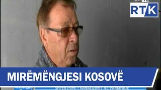 Mirëmëngjesi Kosovë -Drejtpërdrejt -Adem Spahiu & Zeqir Krasniqi 18.10.2018