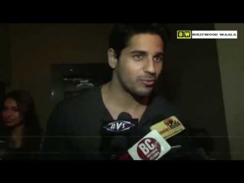 Humpty Sharma Ki Dulhania : Star Studded Screening