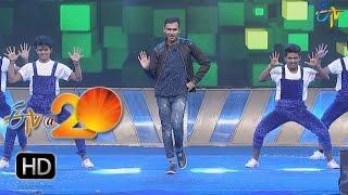 Video Dhee Juniors Team - Brahmandam Scenes - Dance Performance in Nalgonda ETV @ 20 Celebrations MP3, 3GP, MP4, WEBM, AVI, FLV Oktober 2017