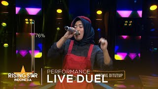 "Video Yayang Caesar ""All About That Bass"" 