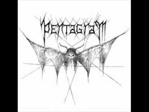Pentagram - White Hell - Demo, 1991 online metal music video by PENTAGRAM