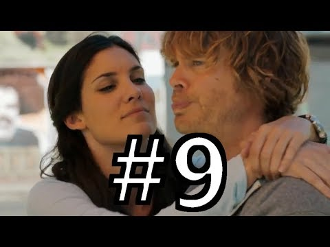 Densi - The Full Story Of The Thing #9 - Best Of Deeks And Kensi On Ncis: La (hd) - Season 5-6