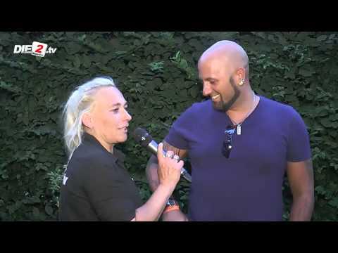 Interview mit René Morén bei der 7. GuggliFoxRadio Geburtstagsparty