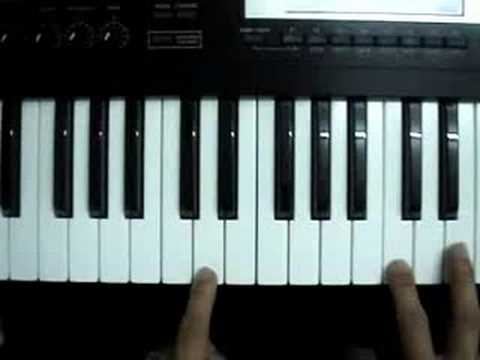 Take Me To Your Heart By Mltr Piano Cheats