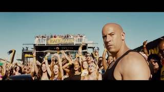 Nonton Despacito MV (ft. Fast & Furious 7 trailer)- FANMADE Film Subtitle Indonesia Streaming Movie Download