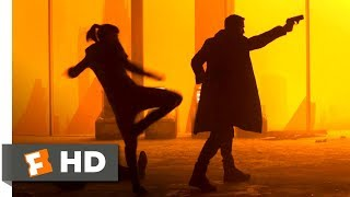 Nonton Blade Runner 2049 (2017) - They Found Us Scene (7/10) | Movieclips Film Subtitle Indonesia Streaming Movie Download