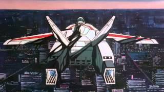 Macross interprété par Makoto Fujiwara (Macross)