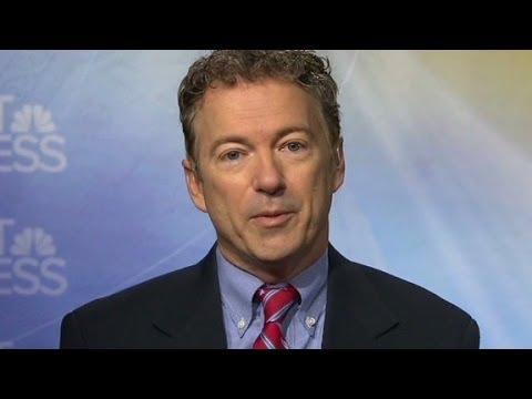 Rand Paul resurrects Lewinsky scandal