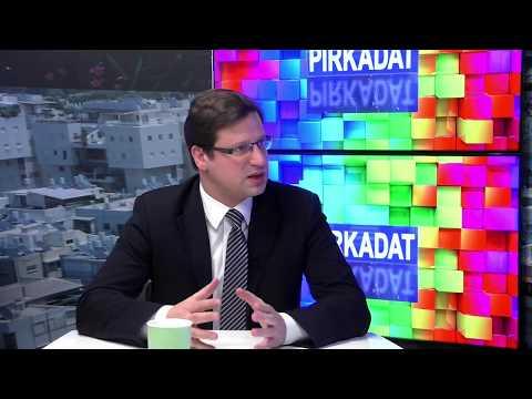 PIRKADAT: Gulyás Gergely