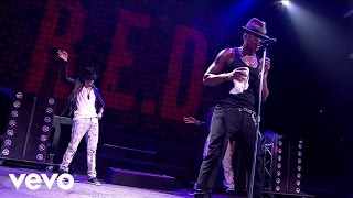 Ne-Yo - Lazy Love (Live at Camarote Salvador)